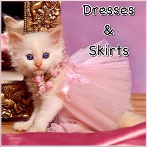 Dresses & Skirts Section